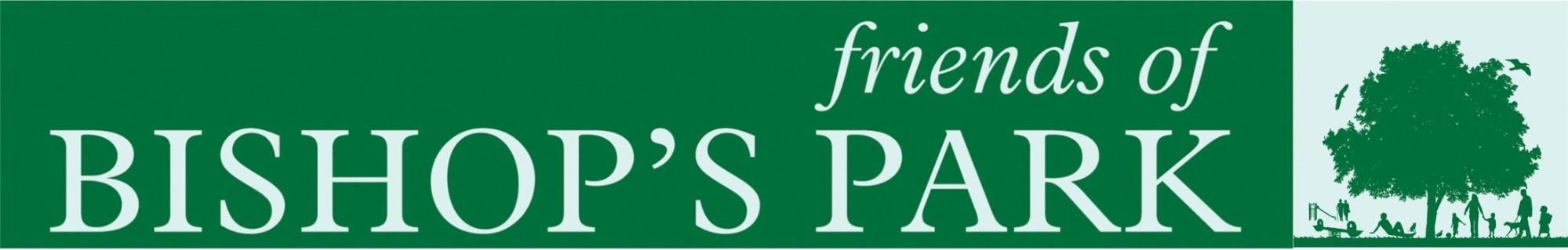 Friends of Bishops Park logo